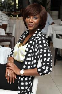 Mercy Johnson, Genevieve Nnaji, ozara gossip