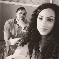 Juliet Ibrahim & Bryan Okwara dating, game or for real?