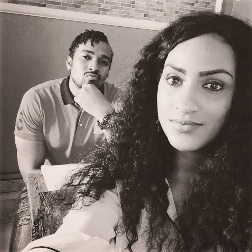 Juliet Ibrahim & Bryan Okwara dating rumours - ozaragossip.wordpress.com