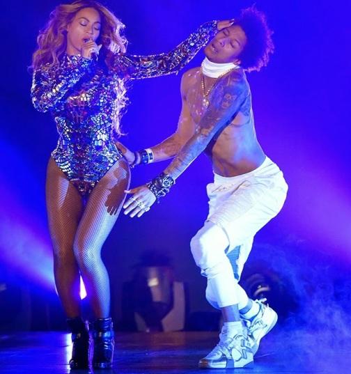 Beyonce - ozaragossip.wordpress.com
