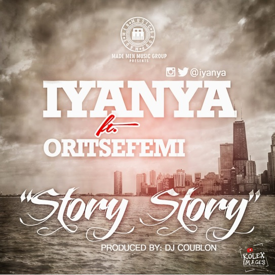 Music Download: Iyanya Ft. Oritse Femi – Story Story | ozaragossip.wordpress.com