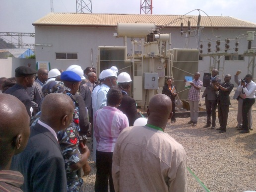 Abuja Disco to Commission 20 Substations ASAP!