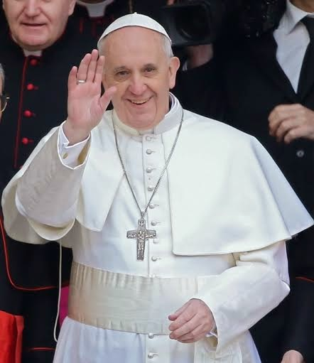 Pope Francis: I could quit like Benedict or even die by 2017