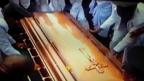 Photos From the burial of Prof. Dora Akunyili - ozara gossip