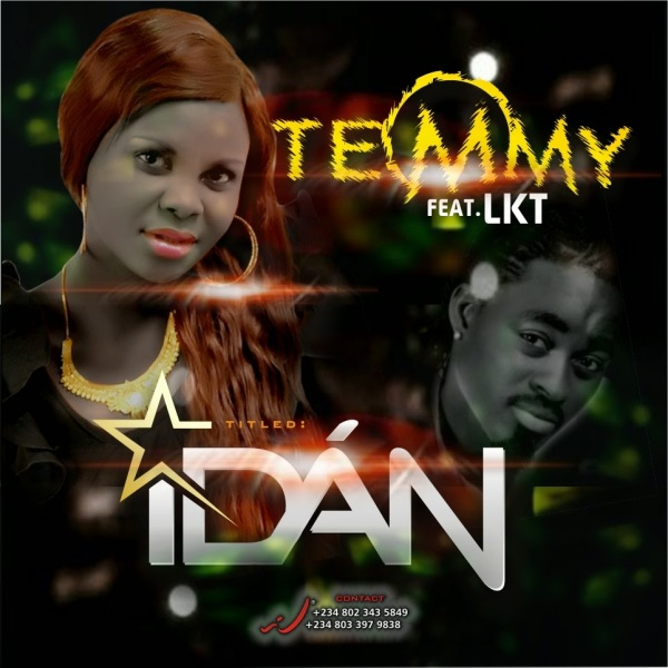 Music Download: Temmy ft Lkt - Idan