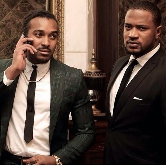 ozara gossip: Juliet Ibrahim & Bryan Okwara rubbish dating rumours
