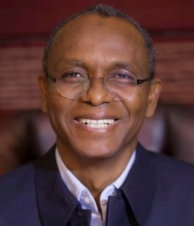 Politics: Bello El-Rufai Against His Father's PDP Decision