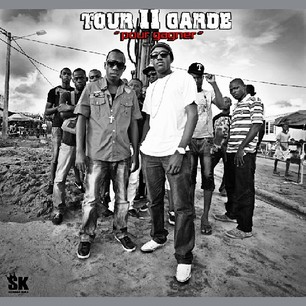 Music Video: Tour 2 Garde - Makassa