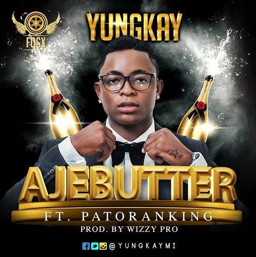 ozara gossip: Yung Kay ft Patoranking - Ajebutter (album photo)