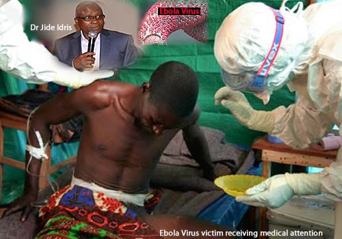 Ebola: 8 more persons infected in Lagos, State Health Commissioner Confirms