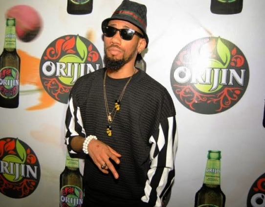 Phyno's Performance at Orijin