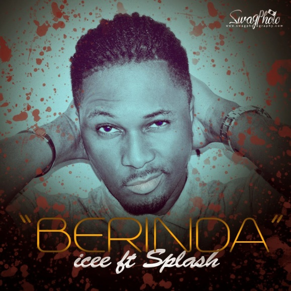 Berinda by Icee ft Splash art | ozara gossip