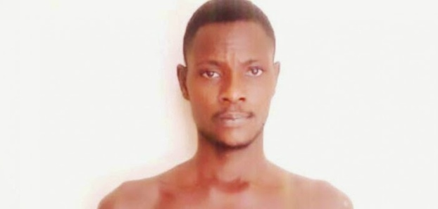 Chinedu Nweke, Man beheads an innocent woman in Ebonyi | ozara gossip