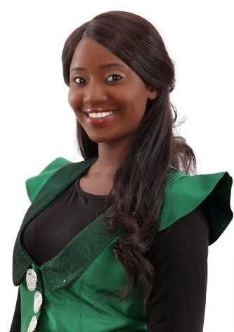 BBA 2014 - Sheilla from Botswana | ozara gossip