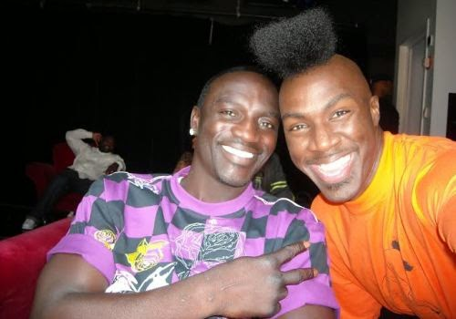 Akon's official DJ, Benny D to storm Lagos | ozara gossip