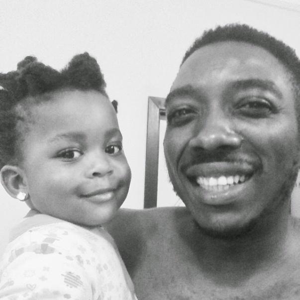 Bovi and Daughter celebrates birthday - ozara gossip