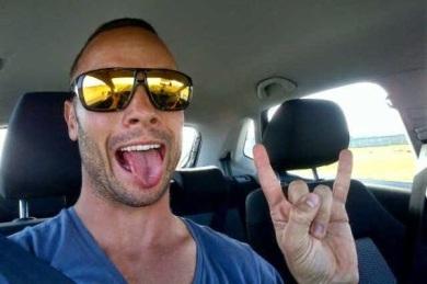 Oscar Pistorius, ozara gossip