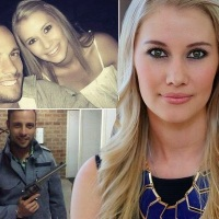 "Samantha Taylor Speaks on how Oscar Pistorius terrorised her - ""I hid gun because I feared he'd kill me"""