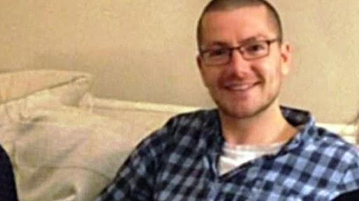 British Ebola Victim: William Pooley - ozara - gossip