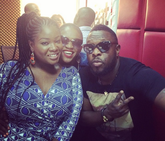 Beat fm at 5, timaya - ozara gossip