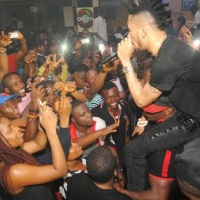 Burna Boy and Phyno's Performance at Orijin in Calabar & Awka