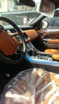 "Linda Ikeji's brand new ""2014 Range Rover"" | ozara gossip"