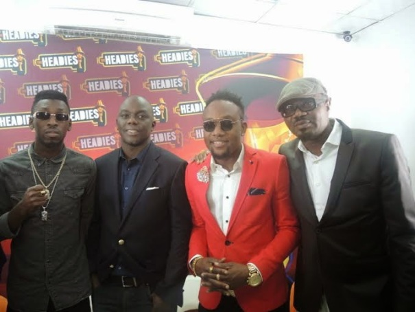 Photos: The Headies 2014 | ozara gossip