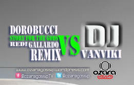 Coming soon doro v gallardo - dj vanviki