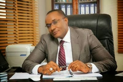 Saint Obi now a Media Consultant to President Jonathan | ozara gossip