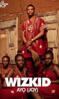 Wizkid's Ayo album,  ozara gossip