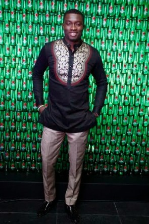 photos: from the Green Light party with Akon's official DJ, Benny D
