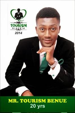 Mr Tourism Nigeria 2014 - the 32 contestants | ozara gossip