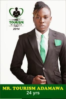 Mr Tourism Nigeria 2014, meet the 32 contestants 8 | ozara gossip
