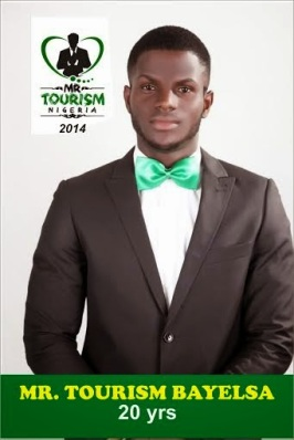 Mr Tourism Nigeria 2014, meet the 32 contestants 7 | ozara gossip