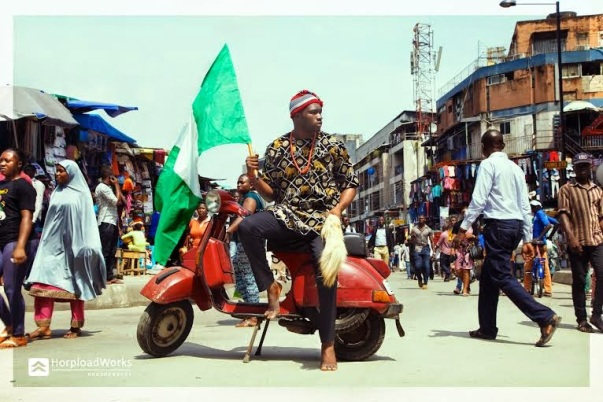 Mr Nigeria, Emmanuel Ikubese, Nigerian Independence | ozara gossip