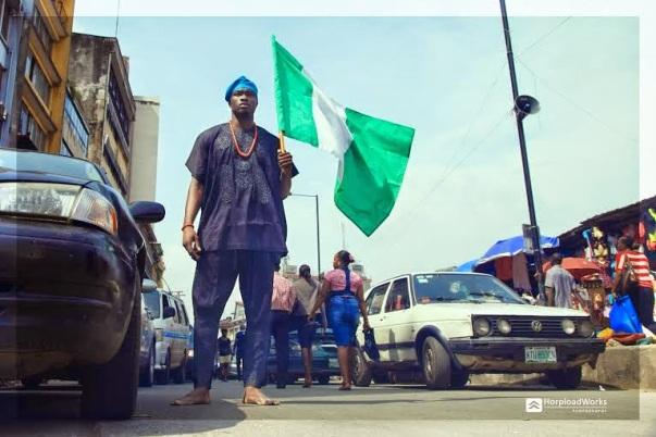 Mr Nigeria| ozara gossip