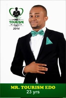 Mr Tourism Nigeria 2014, meet the 32 contestants | ozara gossip