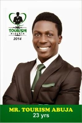 Mr Tourism Nigeria 2014 contestants  7 | ozara gossip