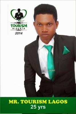 Mr Tourism Nigeria 2014 contestants -  ozara gossip