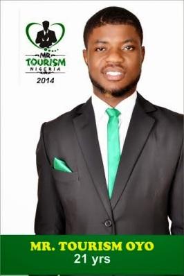 Mr Tourism Nigeria 2014, the 32 contestants | ozara gossip