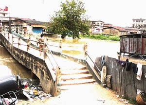 Cultists murder bus-conductor, dump corpse in Lagoon | ozara gossip