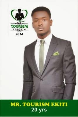 Mr Tourism Nigeria 2014 - contestants | ozara gossip