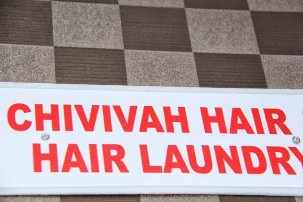 Chiviva Hair laundry, Abuja | ozara gossip