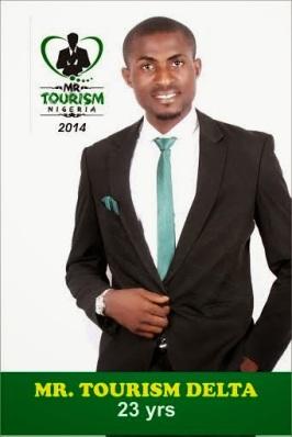 Mr Tourism Nigeria 2014, meet the 32 contestants 10 | ozara gossip