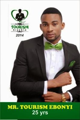 Mr Tourism Nigeria 2014, contestants | ozara gossip