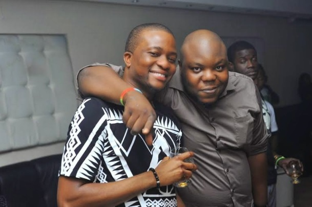 Photos: from the Green Light party with Akon's official DJ, Benny D | ozara gossip