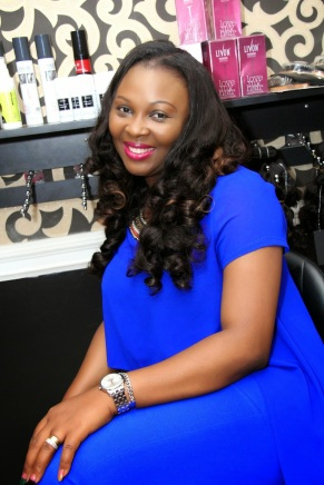ozara gossip: Chiviva Hair by Ugo, now in Abuja