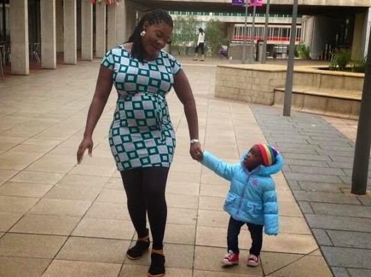 Mercy Johnson Okojie gives birth to a baby boy   ozara gossip