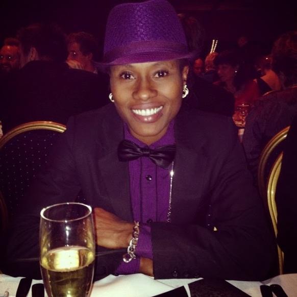 ozara gossip: Ex-Falcon Player, Cynthia Uwak