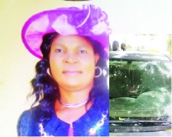 Business woman murdered while with her 2-month old baby in Bauchi | ozara gossip